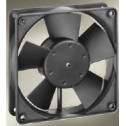 Fan 12 Volt 1.2 Watt 95 m3 / h