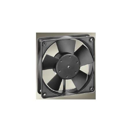 ventilator 12 volt 1 2 watt 95 m3 h solarenergy shop. Black Bedroom Furniture Sets. Home Design Ideas