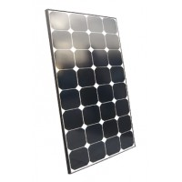 High-performance solar module Sunpower 110 watt 12V Mono