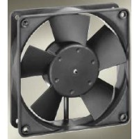 Fan 12 Volt 5 Watt 170 m3 / h