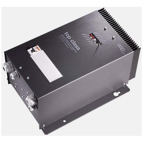 2700 watt sinus wechselrichter 24 volt auf 230 volt 50 hz. Black Bedroom Furniture Sets. Home Design Ideas