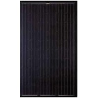 Glass solar panel 205 watts only 5mm thin, walkable