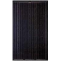 Moduli solari in vetro percorribili da 205 Watt solo 5mm di spessore