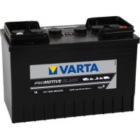 Batterie plomb solaire VARTA 12V 140 Ah C100