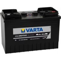 Solar lead battery VARTA 12V 125 Ah C100