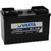 Batteria solare al piombo VARTA da 12Volt 125 Ah C 100