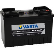 Solar lead battery VARTA 12V 125 Ah C100