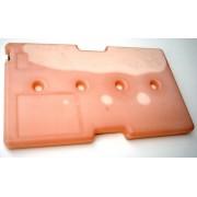 stockage de froid Latent (bloc de glace) 420Wh