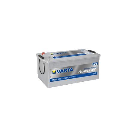 batterie plomb solaire VARTA 12V 214 Ah C100