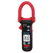 Digital multimeters, clamp-on ammeter