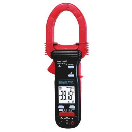 Digitales Multimeter, Zangenamperemeter
