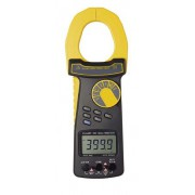 Digital TRMS multimeter, clamp meter and ammeter DM 9930