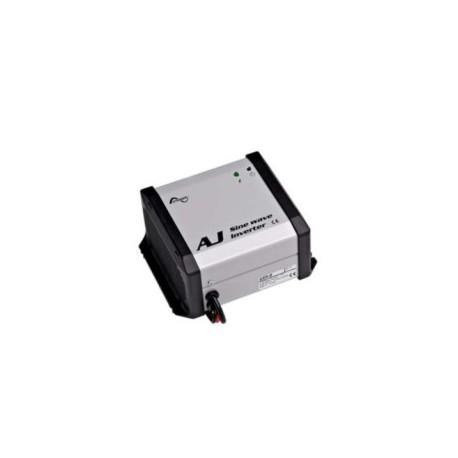 200 Watt Onduleur à onde sinusoïdale de 12 volts à 230 volts 50 Hz 275 AJ