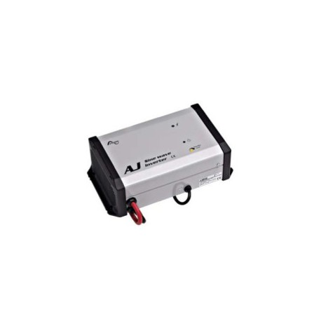 Inverter onda sinusoidale 400W 12V a 230V 50 Hz AJ 500