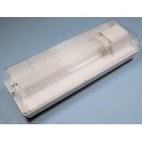 Lampada adatta a luoghi umidi PL 11W-E-4P da12 Volt, 11 Watt