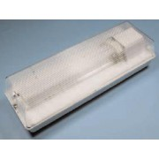 12 Volt wet room lamp 11 Watt PL 11W-E-4P