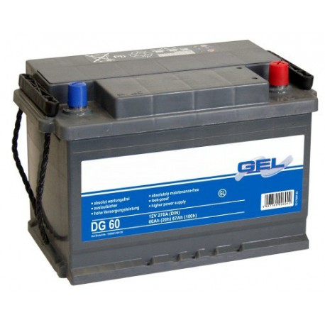 solar gel exide lead battery 12v 63 ah c100 solarenergy shop. Black Bedroom Furniture Sets. Home Design Ideas