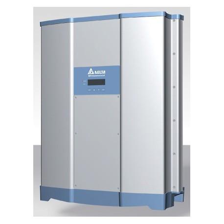Delta RPI M50A 3 phase power inverter 54,000 watts