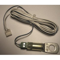 Capteur de température au contrôleur de charge STECA