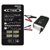 CTEK battery charger 12 / 24V 70A Multi XTS 70