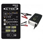chargeur de batterie CTEK 12 / 24V 70A multi XTS 70