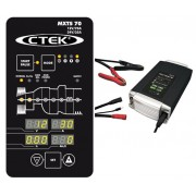 CTEK battery charger 12 / 24V 70A Multi XTS 70
