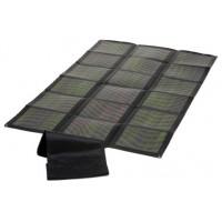 60 watts de panneaux solaires portables repliés, seulement 680 gramm!