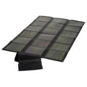 60 Watt tragbare Solarzellen zusammenlegbar