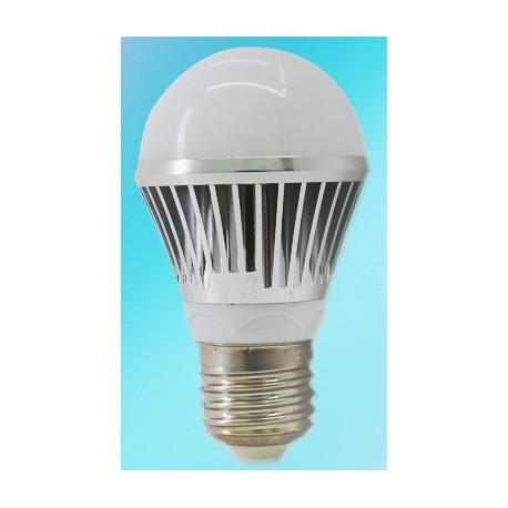 led 12v 3 watt e27 bulb solarenergy shop. Black Bedroom Furniture Sets. Home Design Ideas