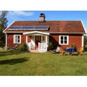 Solar Luftheizung 4.0 für Ferienhaus