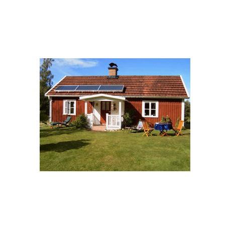 chauffage solaire de l 39 air 4 0 pour maison solarenergy shop. Black Bedroom Furniture Sets. Home Design Ideas
