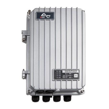 Studer VT-80 Prog. MPPT charge controller continuous current 80A, 12/24 / 48V