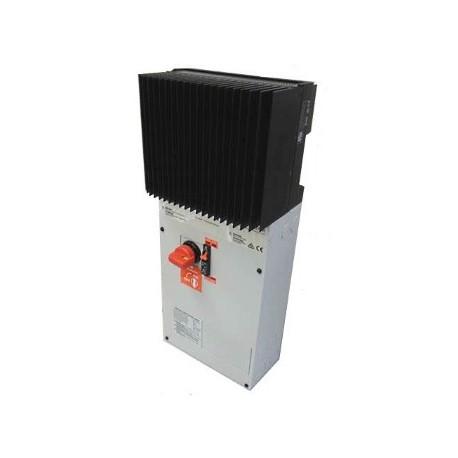 régulateur universel Morningstar TriStar MPPT 600V 60 48 DB, max.60A courant continu 24/36 / 48 / 60V