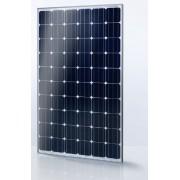 JA Solar 305 modules solaires