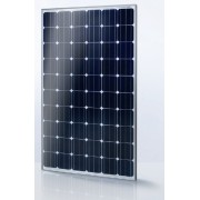 JA Solar 305 solar modules