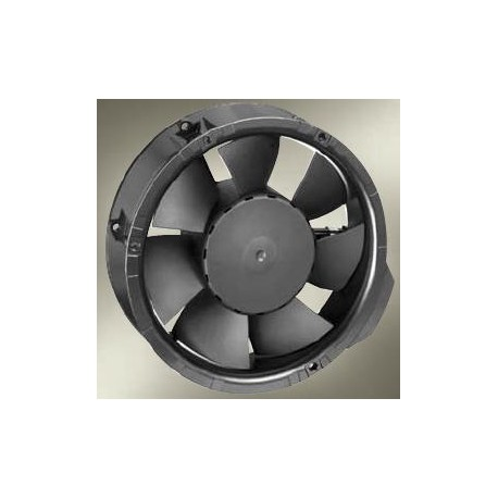 Fan 12 Volt 12 Watt 350 m3 / h