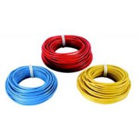 Battery cable 10 mm2 red
