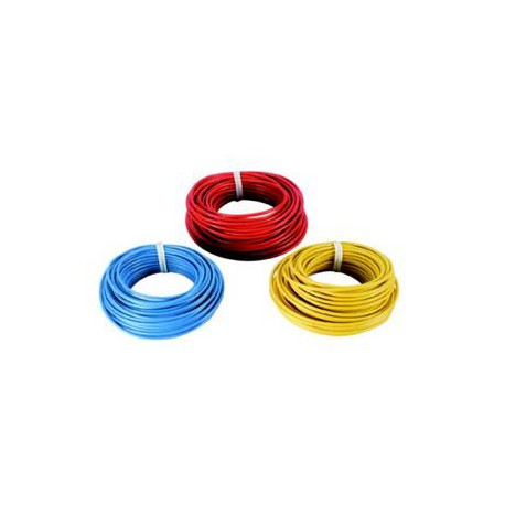 Câble de batterie 10 mm2 rouge