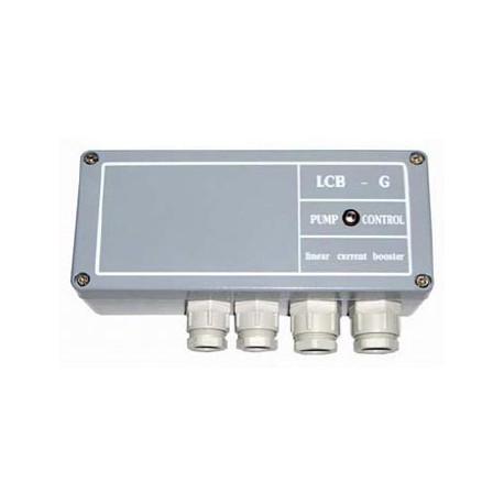 Booster für Shurflo 9300 für Solarmodul Direktbetrieb