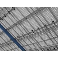 Système de fixation pour pente système toits de toit pour modules standard