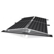 Système de fixation pour toits plats East Standard System Ouest
