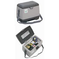 Frigoriferi portatili a compressore oscillante Engel da 12 Volt, 14 litri da -18 °MD-14F