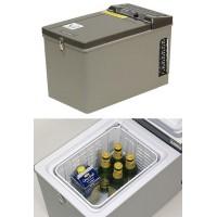 Frigoriferi portatili a compressore oscillante Engel da 12 / 24 Volt e 230 Volt, 15 litri, da -18 ° MT-17-F