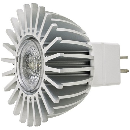 Lampada a LED MR16 GU5.3 da 12 Volt, 5 Watt