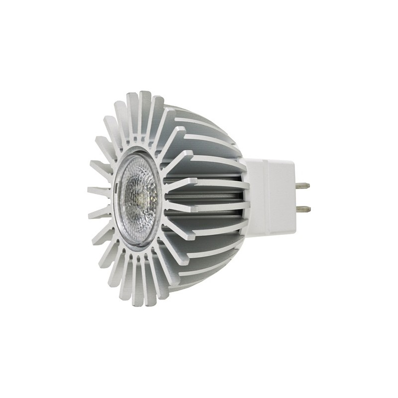 This Led Lamp Replaces A 35 Watt Halogen Bulb