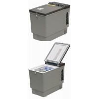 Frigoriferi portatili a compressore oscillante Engel da 12 / 24 Volt e 230 Volt, 21 litri da -10 ° MT-27-F