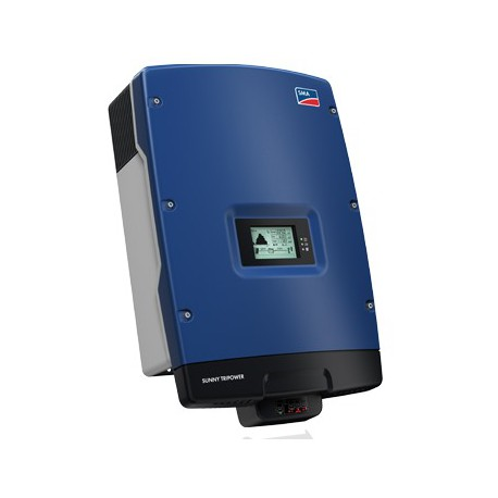 SMA Tripower 7000TL-20 3-phase power inverter 8250 Watt