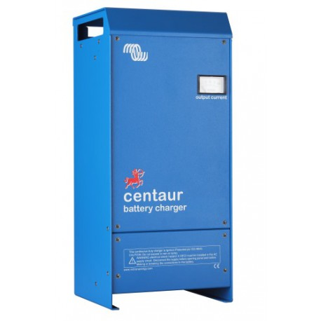 caricabatterie Blue Line batteria 24V 30A