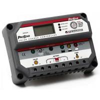 Morningstar ProStar PS-15M 48V solar charge controller, 1000 W, 15 A, 48 V, Tiefentl., LCD