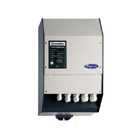 Bidirectional 2500 watts sine wave inverter 12V to 230V Xtender 3000-12